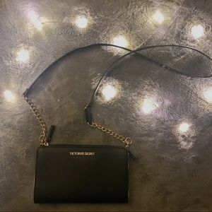 Victoria's Secret Crossbody Clutch